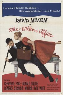 The Silken Affair