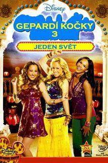 Gepardí kočky 3: Jeden svět