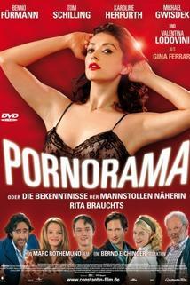 Pornorama  - Pornorama