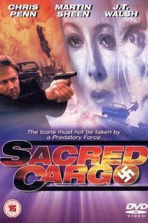 Sacred Cargo  - Sacred Cargo