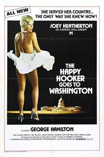 The Happy Hooker Goes to Washington