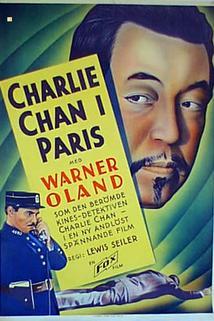 Charlie Chan in Paris