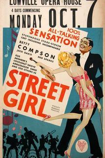 Street Girl  - Street Girl