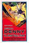 I'll Show You the Town (1925)