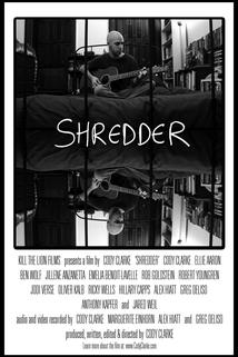 Shredder  - Shredder