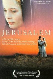 Jerusalem  - Jerusalem