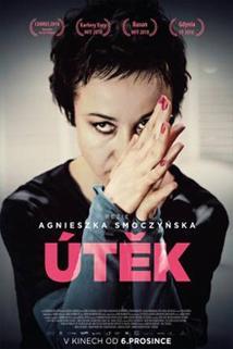 Plakát k filmu: Útěk