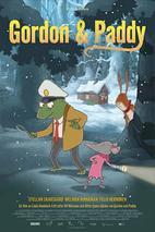 Plakát k filmu: Gordon a Paddy