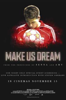 Make Us Dream  - Make Us Dream