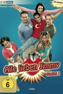 Alle lieben Jimmy