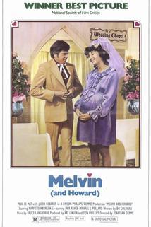 Melvin a Howard  - Melvin and Howard