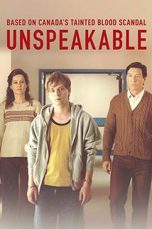 Unspeakable  - Unspeakable