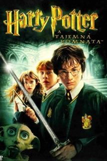 Harry Potter a Tajemná komnata  - Harry Potter and The Chamber of Secrets