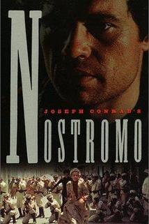 Nostromo  - Nostromo