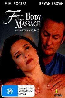 Úplná masáž těla