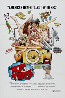Hot Times