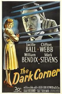 The Dark Corner  - The Dark Corner