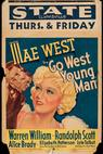 Go West Young Man (1936)