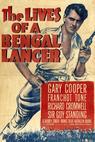 Tři bengálští jezdci (1935)