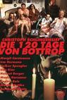 120 Tage von Bottrop, Die