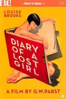 Deník ztracené