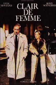 Světlo ženy  - Clair de femme