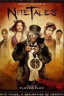 Příběhy z temnoty  - Nite Tales: The Movie