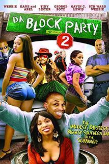 Da Block Party 2  - Da Block Party 2
