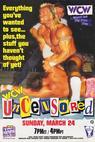 WCW Uncensored (1996)