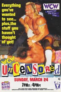 WCW Uncensored
