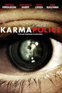 Karma Police