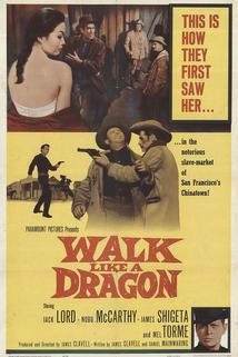 Walk Like a Dragon  - Walk Like a Dragon