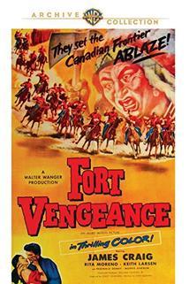 Fort Vengeance  - Fort Vengeance