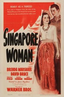 Singapore Woman  - Singapore Woman