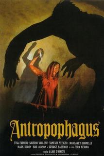Antropofág  - Antropophagus