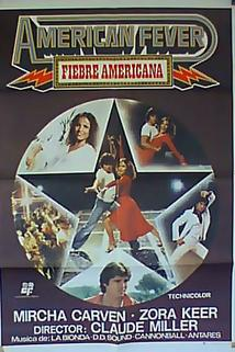 Febbre americana, La