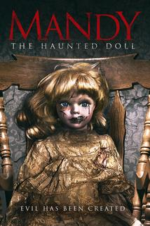 Mandy the Doll