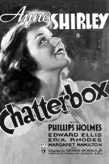 Chatterbox  - Chatterbox