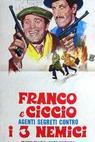 Tre nemici, I (1962)