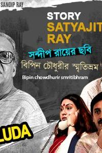 Bipin Choudhurir Smritibhram  - Bipin Choudhurir Smritibhram