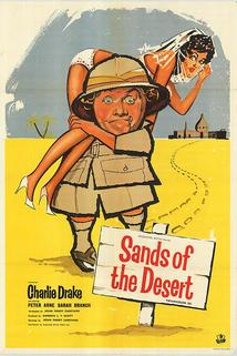 Sands of the Desert