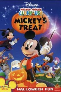 Mickey's Treat