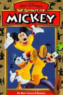 The Spirit of Mickey