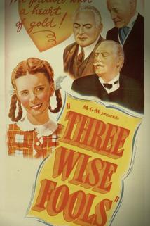 Three Wise Fools  - Three Wise Fools