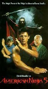 Americký Ninja 5