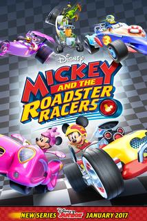Mickey and the Roadster Racers (2017-2018)
