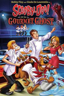 Scooby-Doo! and the Gourmet Ghost  - Scooby-Doo! and the Gourmet Ghost