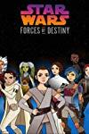 Star Wars Forces of Destiny: Volume 4