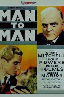 Man to Man  - Man to Man