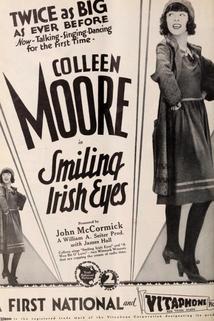 Smiling Irish Eyes